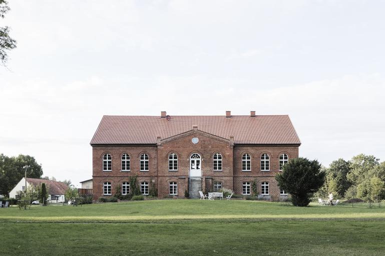 Kranich Hotel, Vorpommern-Rügen