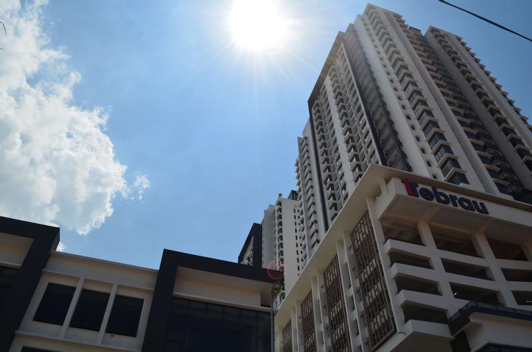 1 Tebrau Suites By Subhome, Johor Bahru