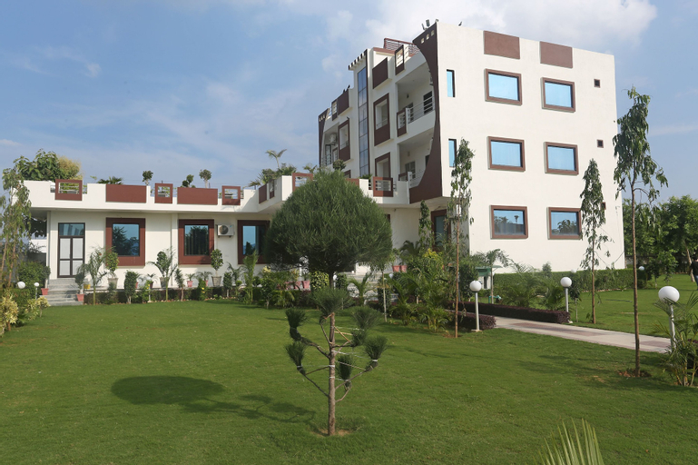 OYO 18301 Hotel A-one, Alwar