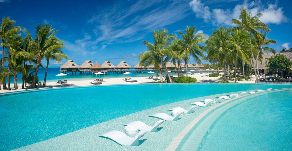 Conrad Bora Bora Nui,