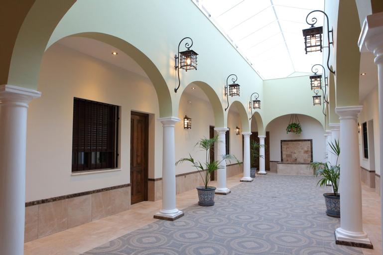 Hostal Garlu, Córdoba