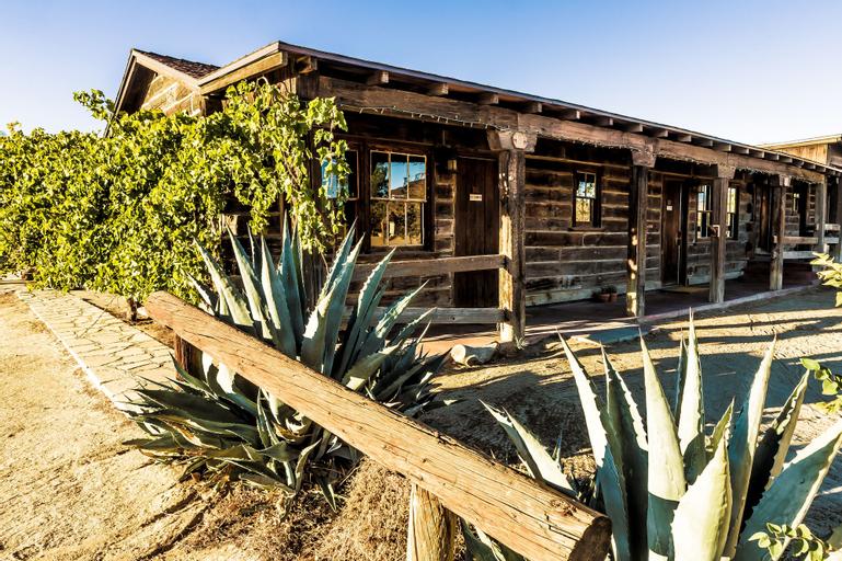 Pioneertown Motel, San Bernardino