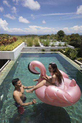 Hideaway Villas Bali, Badung
