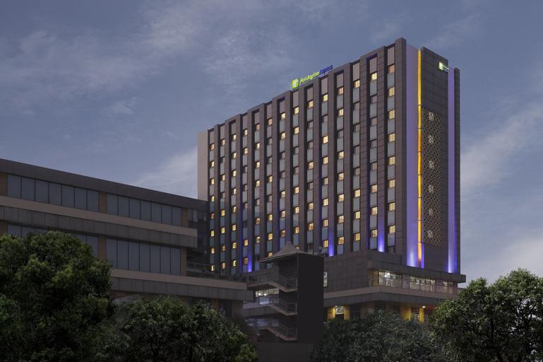 Holiday Inn Express Gurgaon Sector 50, Gurgaon