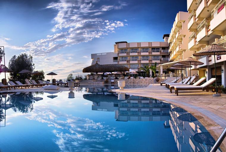 Hotel Carina, Kuşadası