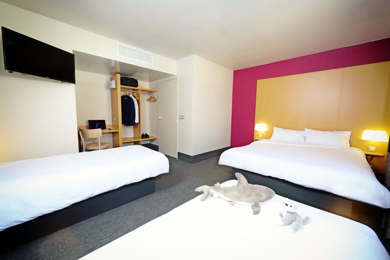 B&B Hotel at DISNEYLAND PARIS, Seine-et-Marne