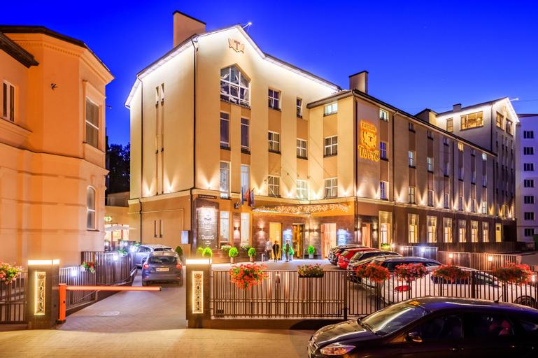 Taurus Hotel & SPA, L'vivs'ka