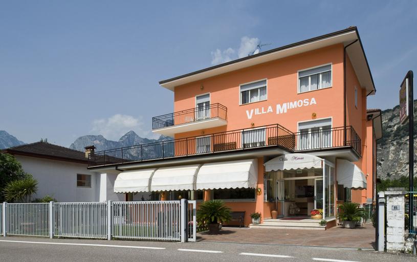 Albergo Villa Mimosa, Trento