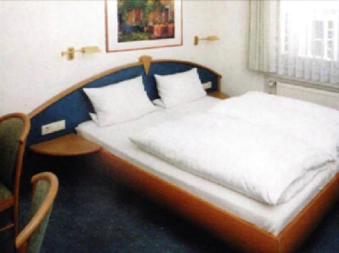 Hotel Frankfurter Hof, Offenbach