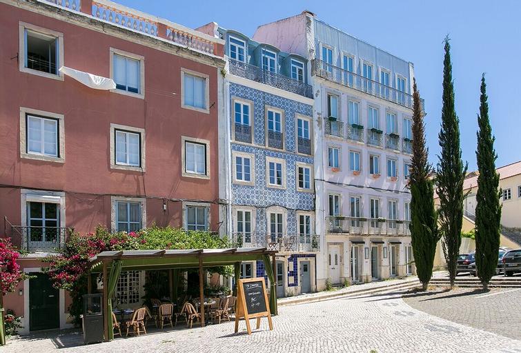 Armada Square II Apartment Rentexperience, Lisboa