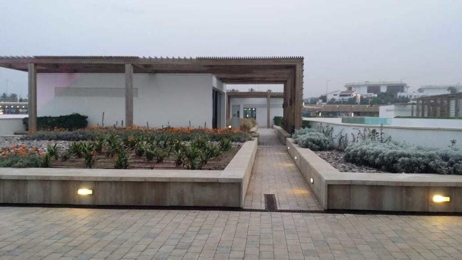 Anfaplace resorts, Casablanca