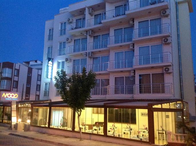 Mood Beach Hotel, Didim