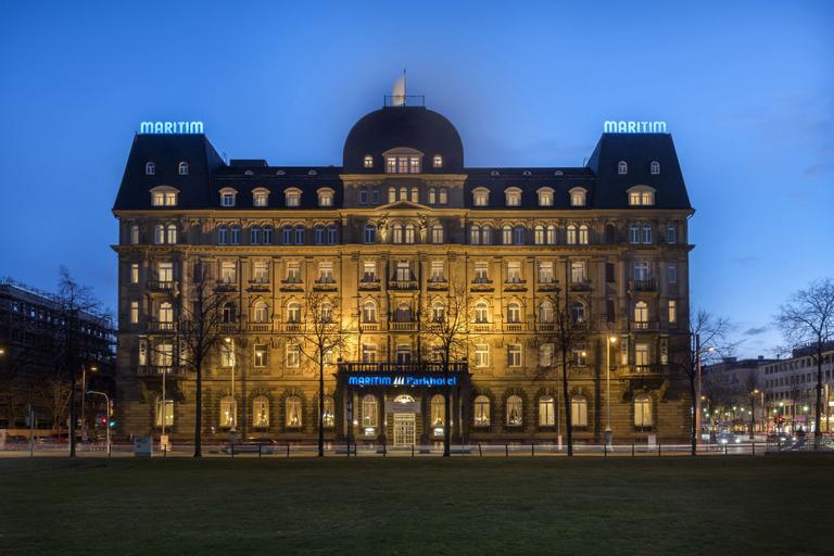 Maritim Hotel Mannheim, Mannheim