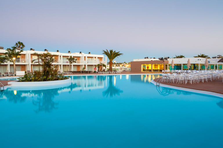 LABRANDA Hotel Bahía de Lobos - All Inclusive, Las Palmas