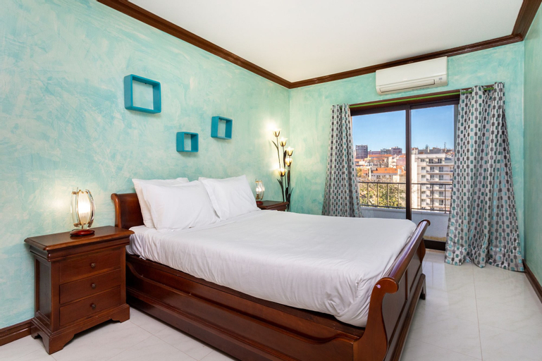 Intendente Apartment, Lisboa