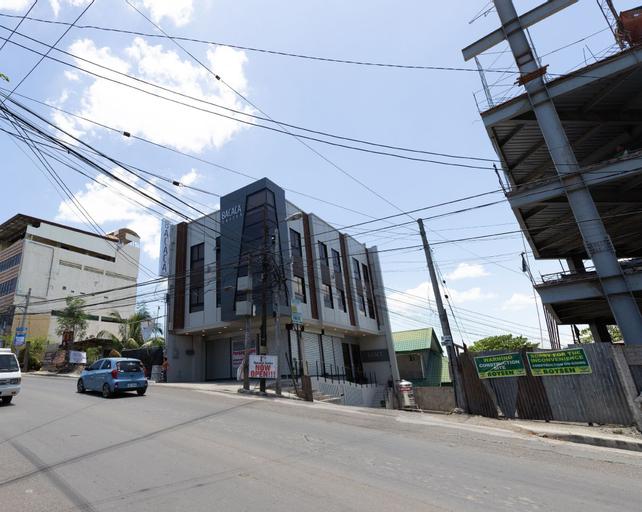 OYO 521 Bacaca Suites, Davao City