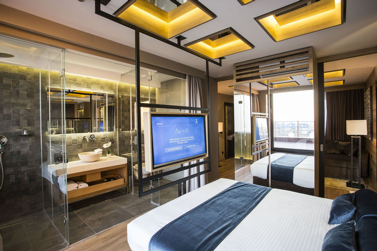 Eden Luxury Suites Terazije, Palilula