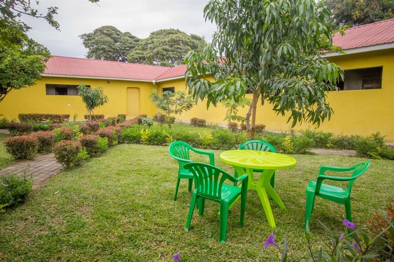 Bethel Guesthouse, Busongora