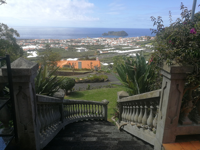 Rustic Villa Azores, Vila Franca do Campo