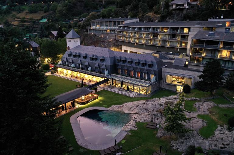Andorra Park Hotel,