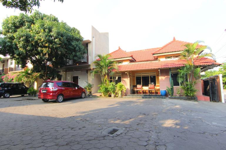 Hotel Nugraha, Yogyakarta