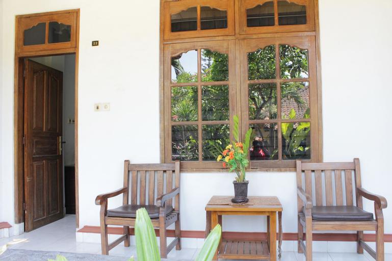 Mangga Bali Inn, Badung