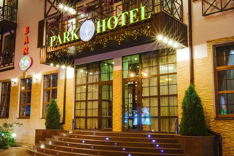 Park Hotel, Kharkivs'ka
