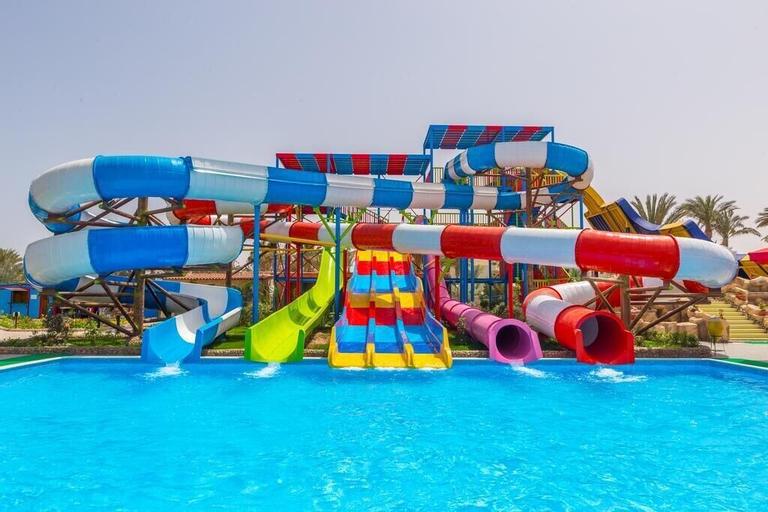 SUNRISE Aqua Joy Resort - All inclusive, Al-Ghurdaqah