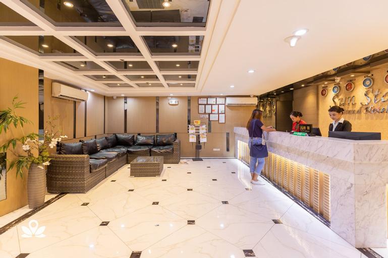ZEN Rooms Sun Star Manila, Manila