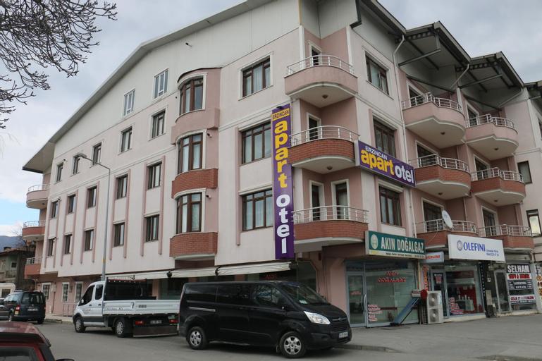 Erzincan Apart Hotel, Merkez