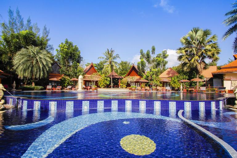 Baan Grood Arcadia Resort and Spa, Bang Saphan
