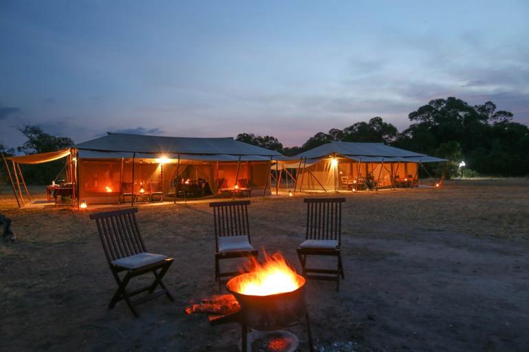 Acacia Migration Camp Kogatende, Serengeti