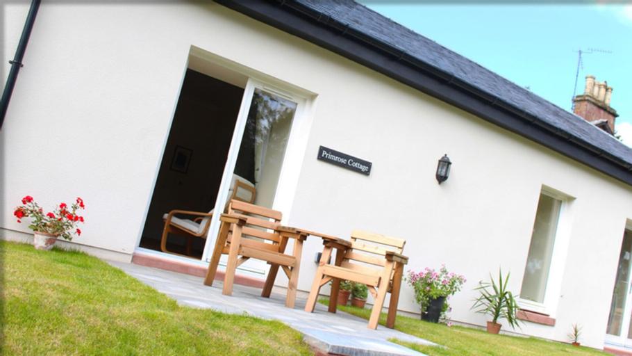 Primrose Garden Cottage, Argyll and Bute