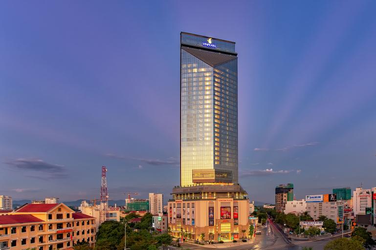 Vinpearl Hotel Hue, Huế