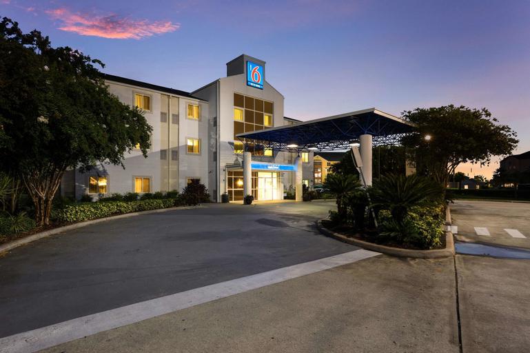 Motel 6-Orlando, FL - International Dr, Orange