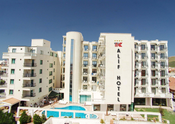 Kalif Hotel, Ayvalık
