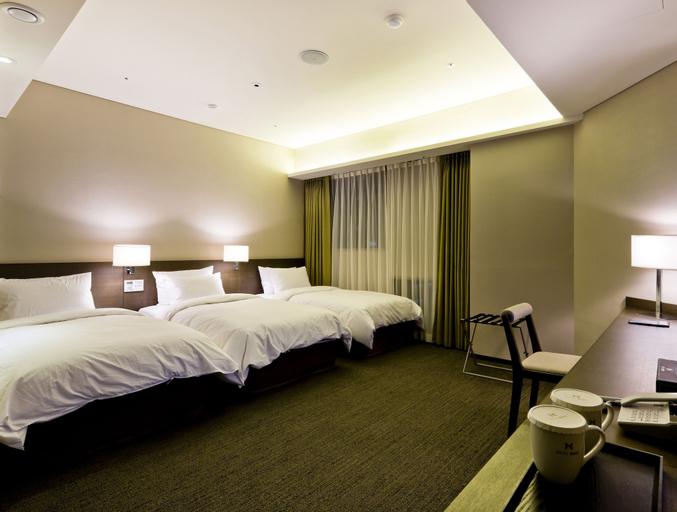 Hotel MANU, Jongro