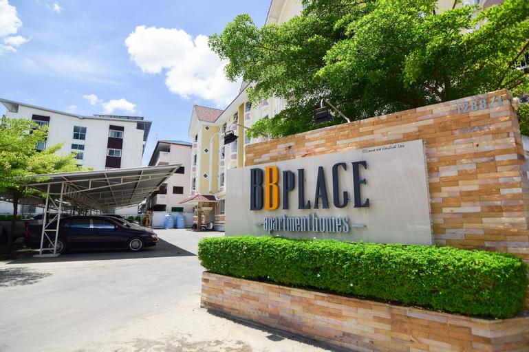 BBPlace Suvarnabhumi Airport, Bang Plee