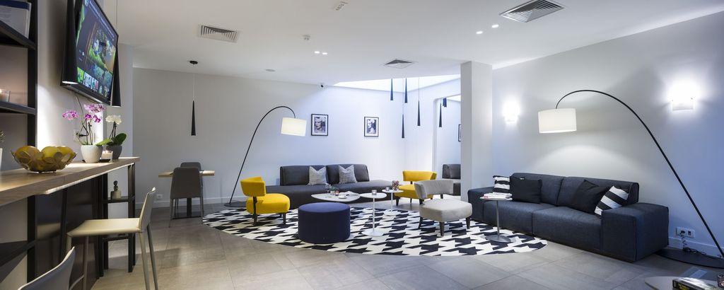 Livris Hotel, Zagreb