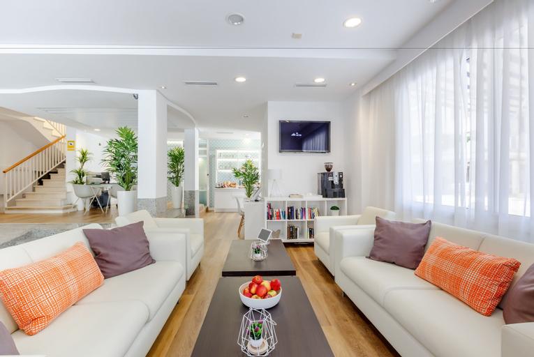 Apartamentos Ferrer Tamarindos, Baleares