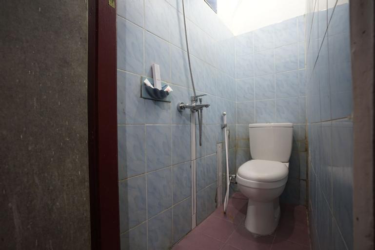 OYO 1234 HOTEL SILAMPARI, Lubuklinggau