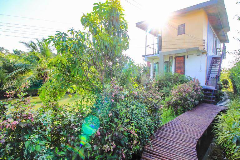 Plern Salaya Resort, Phuttha Mon Thon