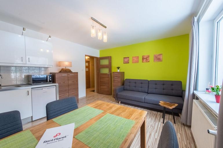 RentPlanet - Apartament Bronka Czecha, Lubań