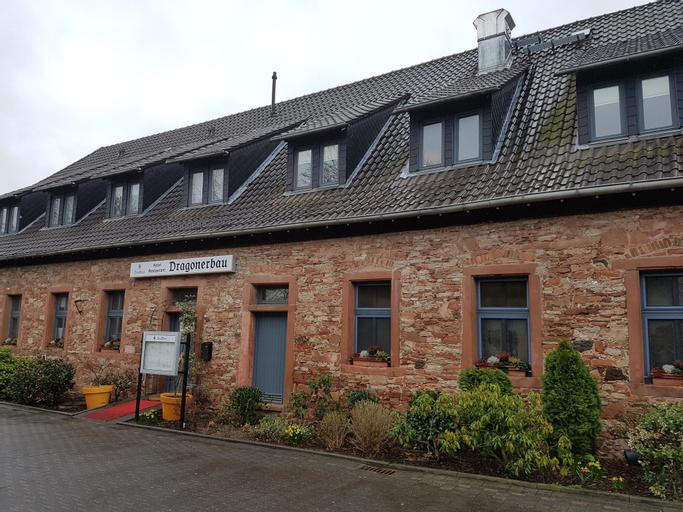 Hotel Restaurant Dragonerbau, Main-Kinzig-Kreis