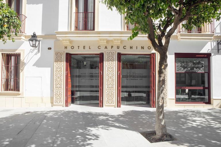 Soho Boutique Capuchinos Hotel, Córdoba