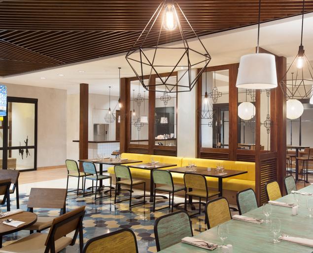 La Lucia Boutique Hotel by Prasanthi, Belitung