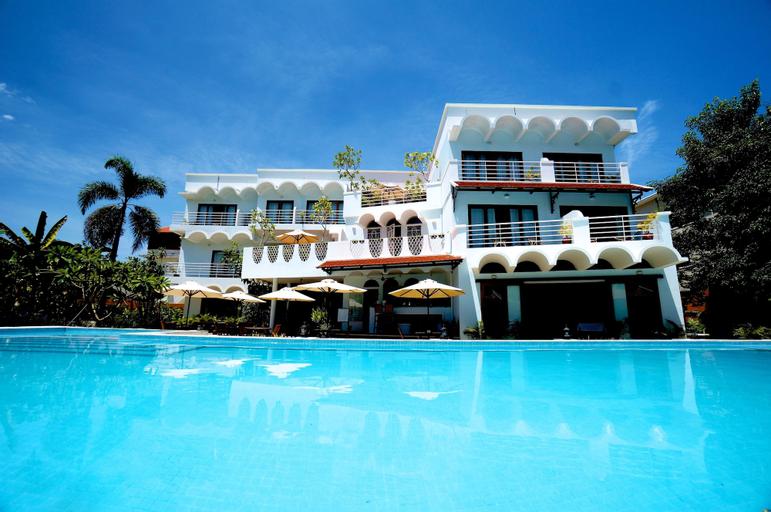 iRoHa Garden Hotel & Resort, Mean Chey
