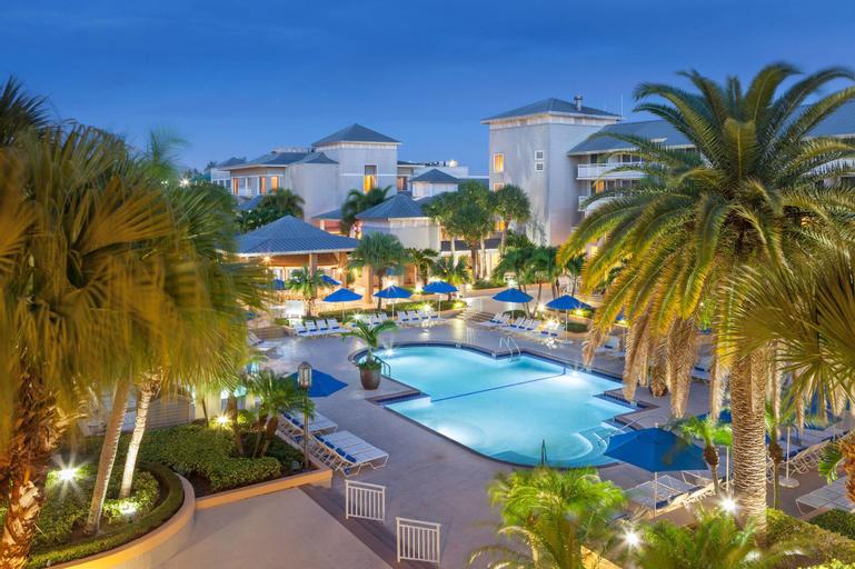 Marriott Hutchinson Island Beach Resort & Marina, Martin