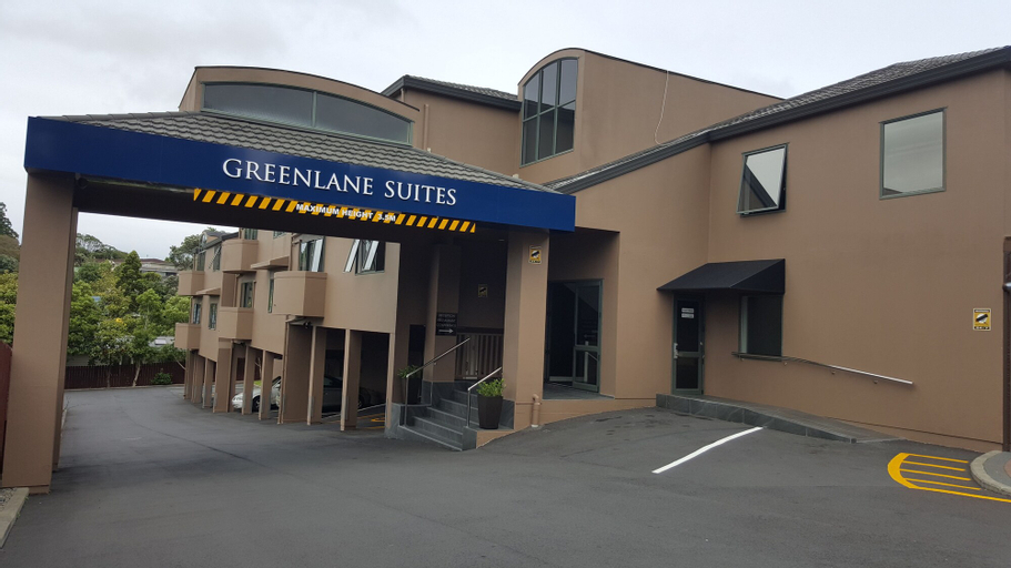 Greenlane Suites, Waitakere
