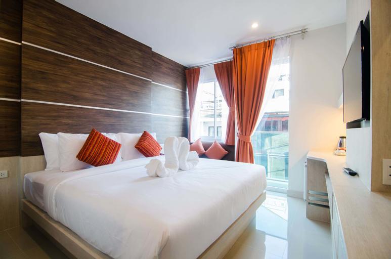 Elegancy Bangla Hotel, Pulau Phuket